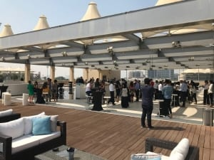 Breakout session Abu Dhabi