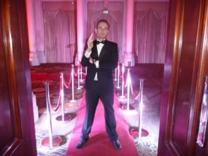 Event-Theming-James-Bond-Gala-dinner The Langham Hotel