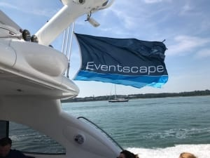 Eventscape Powerboat Charter