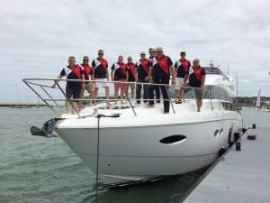 Luxury-Solent-Powerboat-Charter