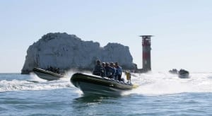 Ribs-Solent-Treasure-Hunt