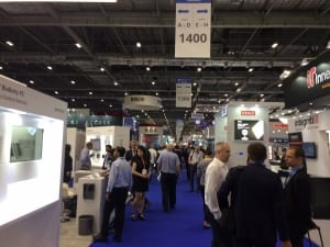 Exhibition IMEX London