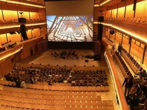 Norway Concert Hall