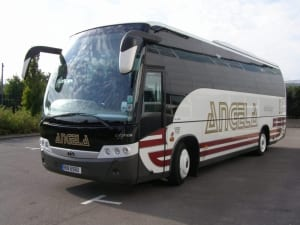 Executive coach hire