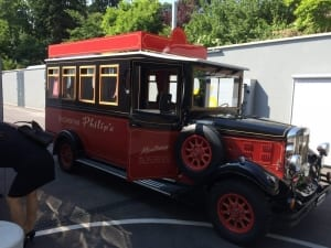 Vintage-bus