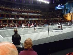 Statoil-Masters-Tennis-Royal-Albert-Hall