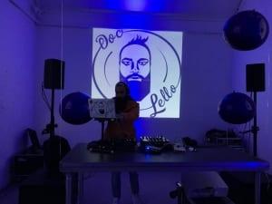 DJ theming Norway