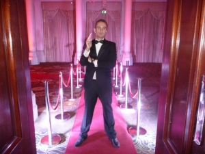 Event-Theming-James-Bond-Gala-dinner
