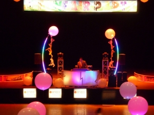 Funfair-stage-set-UKSG
