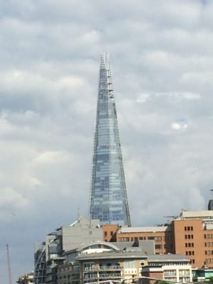 Events at The Shard
