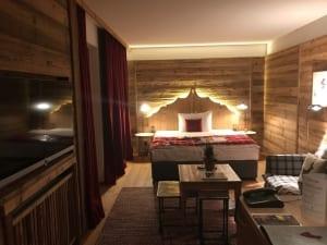 Luxury Ski Chalet Kitzbuhl