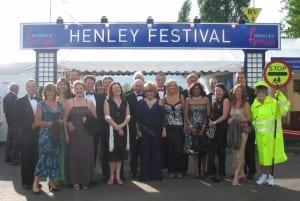 Henley Music Festival