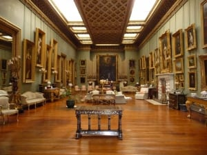 Somerley Gallery