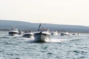 Powerboat-Charter-Solent